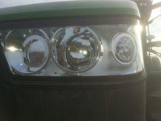 8R lights