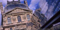 França - Paris / Museu Louvre  ©Nuno Antunes