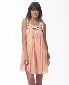 NEVERLAND DRESS | RIP CURL