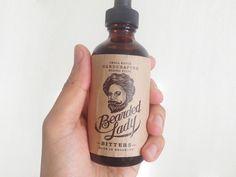 Bearded Lady Bitters