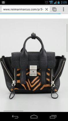My new obsession.....3.1 Philip Lam