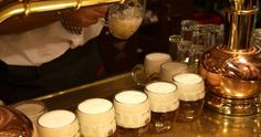 Beer in Prague - Cheaper than water