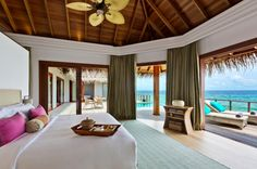 The Ultimate Thai Paradise: Dusit Thani Maldives in news events interior design architecture Category