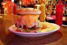 Thurman Burger