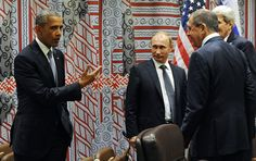 The Good, the Bad and the Ugly: Three Divergent Ways US-Russian Ties May Go