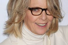 Love her aging gracefully! Bob's Your Uncle, Diane Keaton, Famous Words, Wise Women, Celebrity Moms, Rich People, Aging Gracefully, Young And Beautiful, Powerful Women