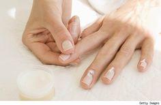 Manicure Monday: Moisturizing Dry Cuticles
