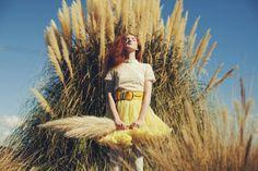 Caitlin Worthington Photographer - Book 1.