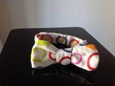 Self bow tie :)