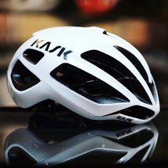 Safety first. 💪💪💪 Discover the Cycling Helmets range today at they represent the best in cycling. Cycling Helmet, Bicycle Helmet, Bike Helmets, Used Bikes, Cool Bikes, Road Cycling, Cycling Bikes, Safety Helmet, Road Bike Women
