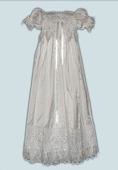 Handmaiden Christening gown Simply Gorgeous!!!