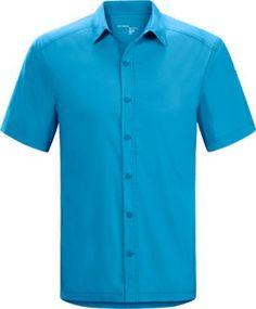 Arc'teryx Men's Transept Shirt Bali XL