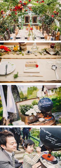 WINDING ROAD | crazy wedding (クレイジーウェディング)