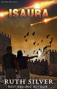 Amazon.com: Isaura (Aberrant Book 3) eBook: Ruth Silver: Books