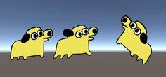 Sled Dog Training Gif #1221 - Funny Dog Gifs| Funny Gifs| Dog Gifs