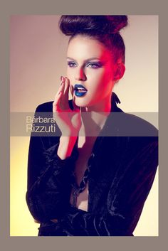 Editorial makeup  www.BarbaraRizzuti.com.ar