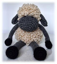 Mesmerizing Crochet an Amigurumi Rabbit Ideas. Lovely Crochet an Amigurumi Rabbit Ideas. Cute Crochet, Crochet Crafts, Crochet Projects, Crochet Baby, Knit Crochet, Yarn Crafts, Crochet Patterns Amigurumi, Crochet Dolls, Knitting Patterns
