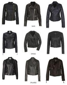 Barbaridades por Baá Martinez: Tenha uma jaqueta para chamar de sua!
