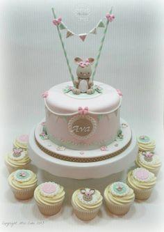 Cupcakes, cakepops,...