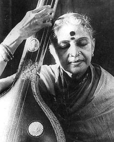 Madurai Shanmukhavadivu Subbulakshmi or MS Subbulakshmi (Tamil: மதுரை சண்முகவடிவு சுப்புலட்சுமி, Madhurai Shanmukhavadivu Subbulakshmi ? 16 September 1916 – 11 December 2004). Carnatic music in Southern India was once male dominated. Once Madurai Shanmukhavadivu Subbulakshmi or MS hit the scene, women finally were more respected.