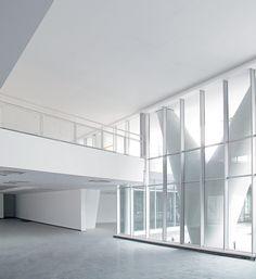 Museu de Arte Contemporânea da Universidade de São Paulo - MAC/USP