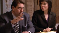 The Dead Files Amy Allen & Steve Di Schiavi
