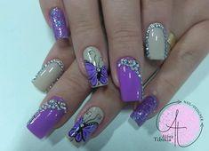 Bellisima, Nails, Beauty, Finger Nails, Ongles, Beauty Illustration, Nail, Nail Manicure