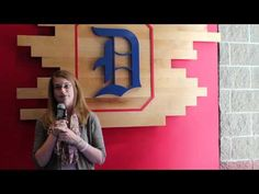"""Check out our video!!! Duquesne Athletics and Best Buddies, """"Spread the word, to end the word!"""""""