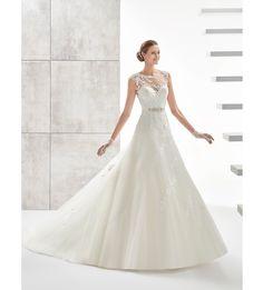Wedding Dress Aurora  AUAB17913 2017