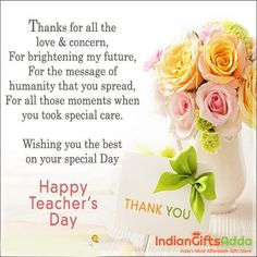 Its is the supreme art of the teacher to awaken joy in creative expression and knowledge. team is wishing happy teachers day to all the Happy Teachers Day Wishes, Greeting Cards For Teachers, Teachers Day Greetings, Teachers Day Gifts, Funny Teacher Gifts, Teacher Cards, Teacher Thank You, Teacher Christmas Gifts, World Teacher Day