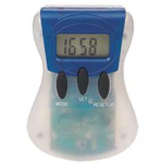 . Calcula Pasos, Distancia Recorrida y Calor�as Consumidas. Pilas Bot�n Incluidas. Lote de 30 unidades por tan solo 77�.