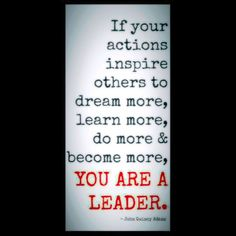 #quotes #leadership