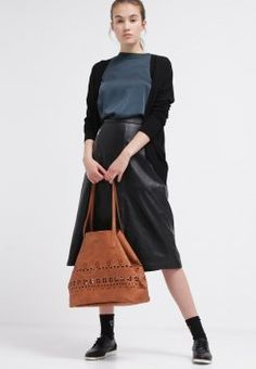 Roxy - SPIRIT - Shopper - redwood