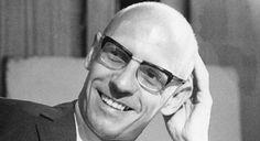 """Caminos del viento: """"Adversario estratégico."""" Foucault ."""