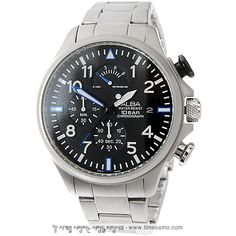 Alba AS6083X1 - A surprisingly good watch at an unbelievably affordable price