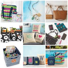 Thirty-one Spring 2016. Our new catalog is jam packed with useful and oh so cute new products! www.mythirtyone.com/debbiefierro