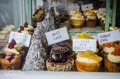 Fresh pastries, Auckland
