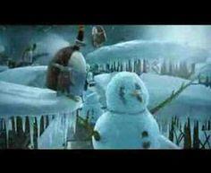 ▶ Spot publicitario Navidad Coca Cola 2006 - YouTube