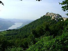 Monteferrante (Chieti) - Abruzzo - Italy