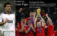 Luis Figo Fifa World Cup 2014, get full info on Luis Figo, Luis Figo Wiki,Luis Figo Cristiano Ronaldo,Luis Figo Portugal, Luis Figo favors Brazil