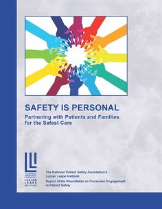33debad9e Perioperative Plan of Care  Safety Is Personal  Partnering with Patients  and Families for the Safest Care - National Patient Safety Foundation
