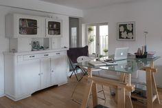 Mon appartement en vieille ville - Marie Claire Maison