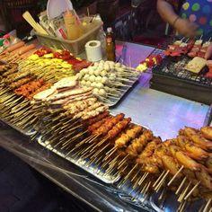 Photos at Pattaya Walking Street - Pattaya, Chon Buri