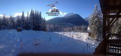 Photo: Scott MartinLocation: Great Canadian Heliskiing #Heliskiing #heliboarding #skiing #snowboarding www.HeliskiingCanada.org