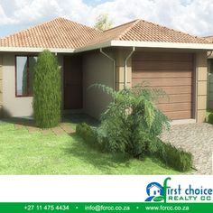 Tuscan!!! Vanderbijlpark  Suburban living has never been more affordable.  Click here for more: besociable.link/yT Visit our website: besociable.link/4g  #Vanderbijlpark #affordablehousing #property