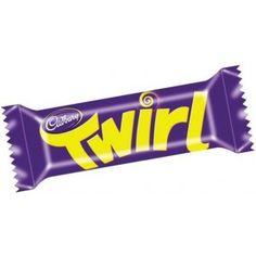I love Cadbury Twirl! http://www.moolollybar.com.au/australian-chocolate/cadbury-twirl-box-of-36-bars.html
