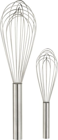Best Balloon Whisks  | Crate and Barrel