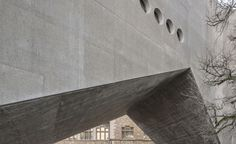 Christ & Gantenbein complete Zurich museum | Wallpaper* Magazine | Wallpaper* Magazine