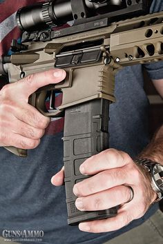 Salient Arms International Tier 1 AR-15 Review | Guns & Ammo