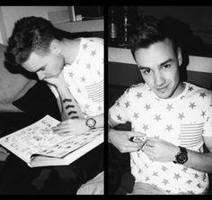 Liam ❤